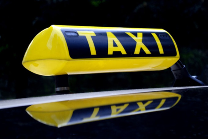 How to open a taxi service in the form of IP