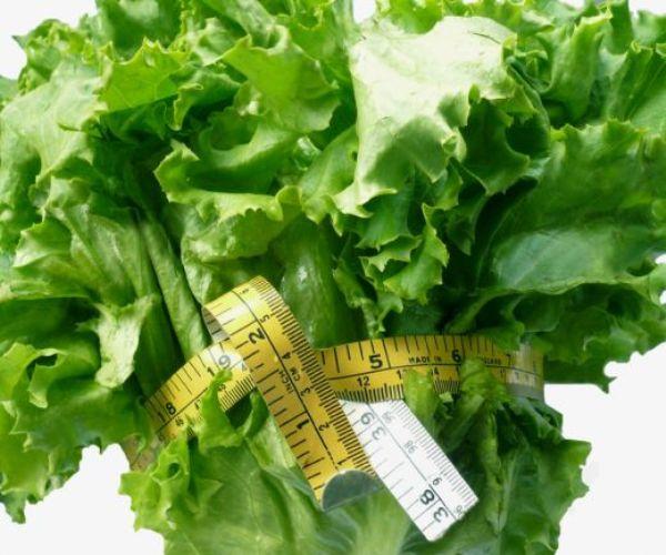 Как составить правильную диету