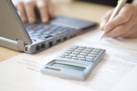 Как сделать налоговый вычет
