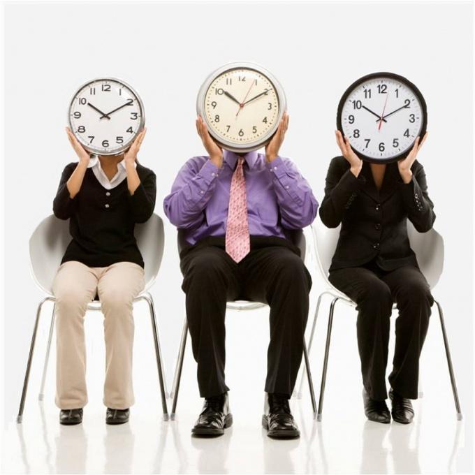 Как скоротать время на работе