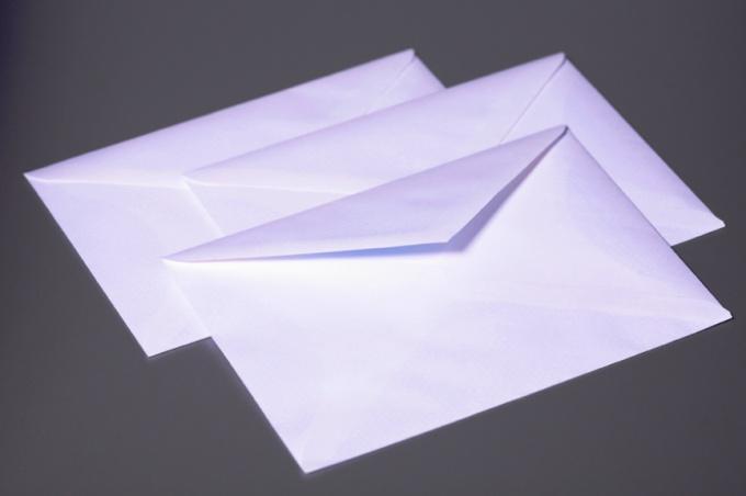 Как сдавать отчетность по почте