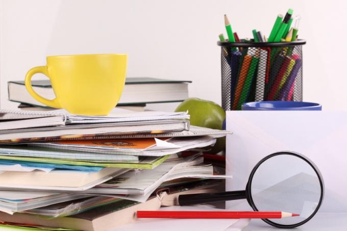 Как выбрать тему исследовательской работы