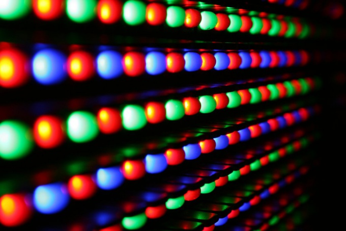 How to choose a resistance for the LEDs