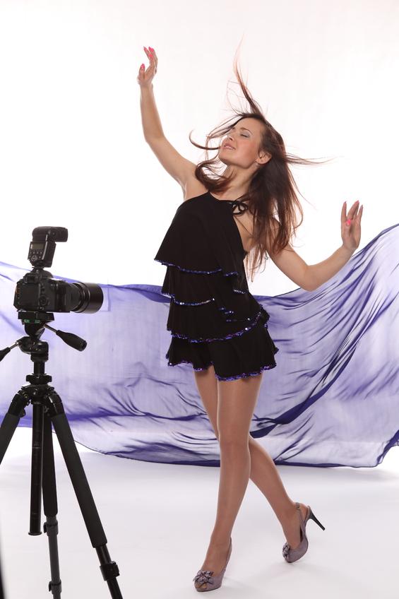 Как снимать короткометражные фильмы