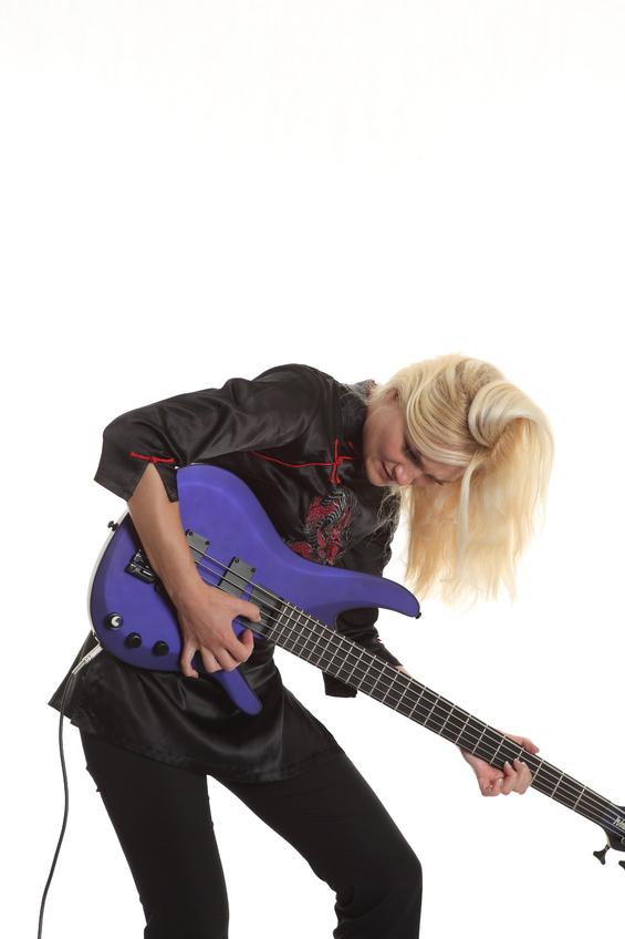 Как научиться играть рок