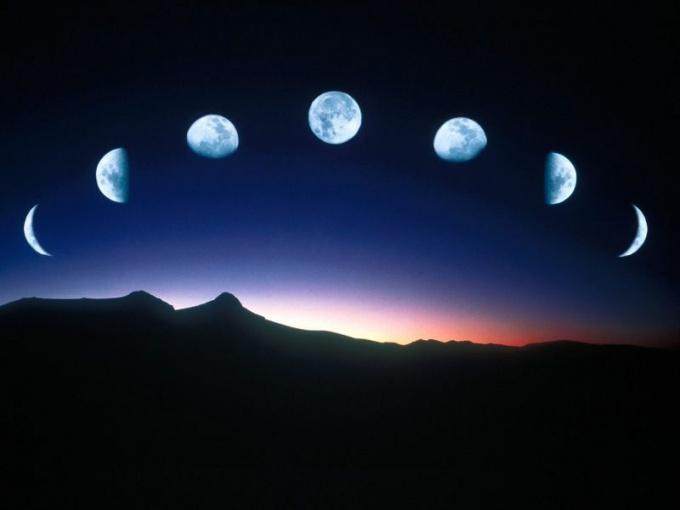 Как определить знак Зодиака в Луне