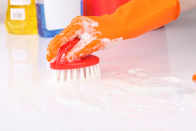 Как найти уборщицу
