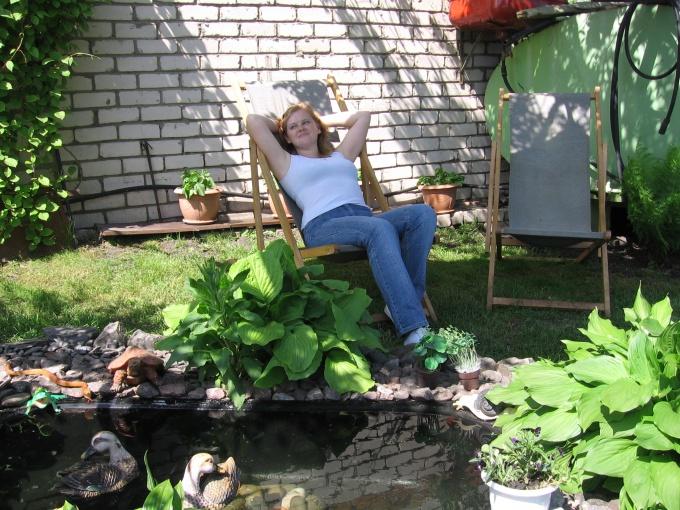 Как купить садовый участок