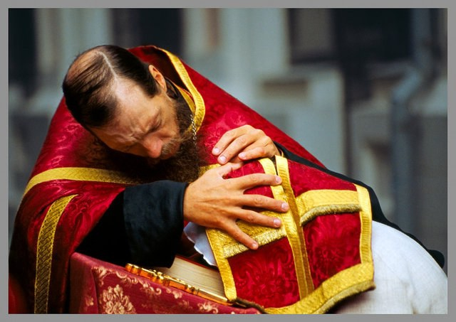 Как очиститься от грехов