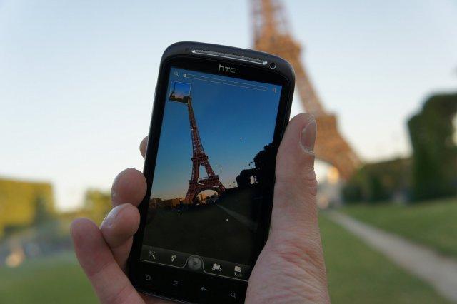 Как набирать номер во Францию