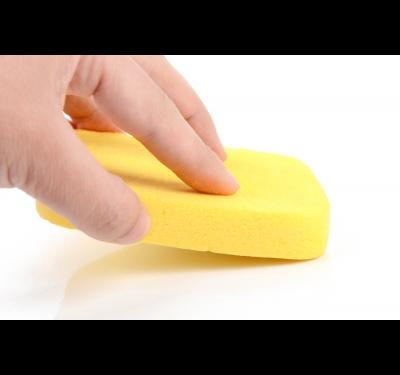 Как почистить воротник пуховика