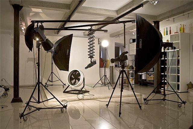 Как назвать фотостудию