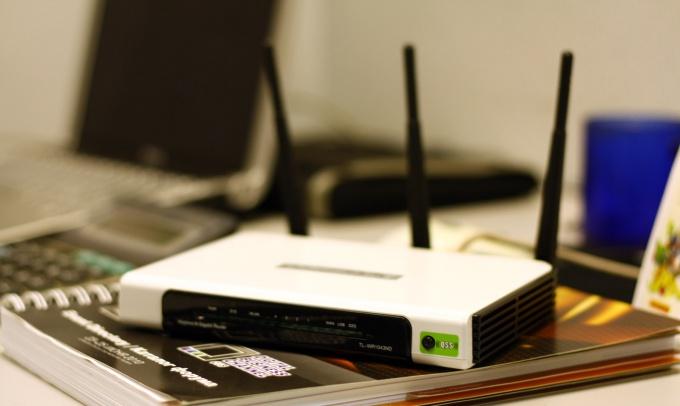 Как раздать интернет adsl