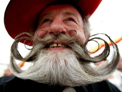 Как сделать бороду гуще
