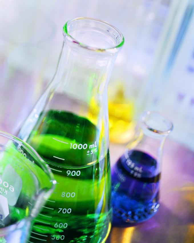 Как получить гидроксид кальция