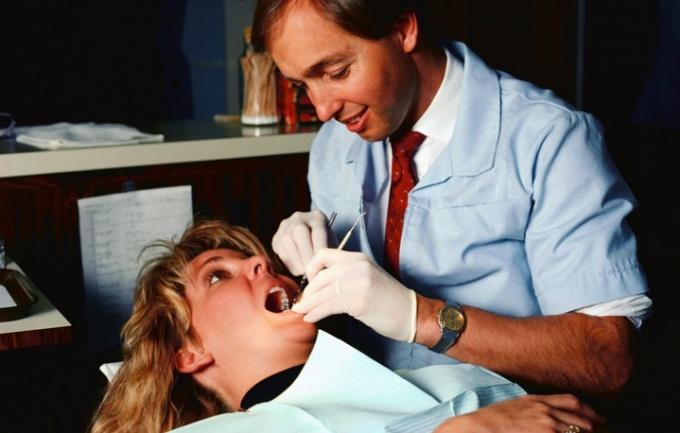 Как лечить зубы беременным