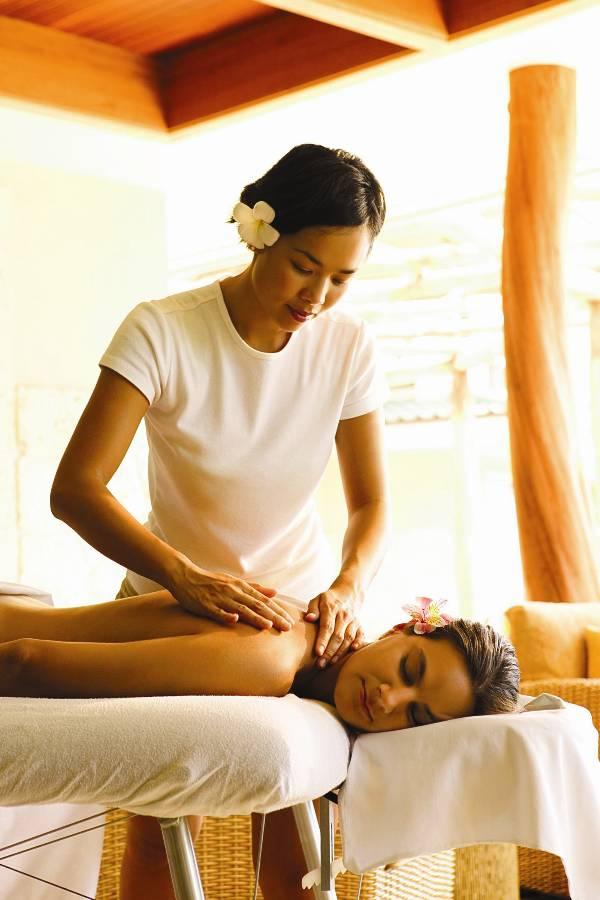 Как открыть салон тайского массажа