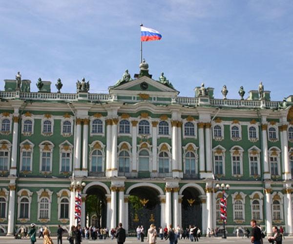 Как отдохнуть в Санкт-Петербурге