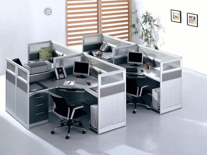 Как организовать работу в офисе