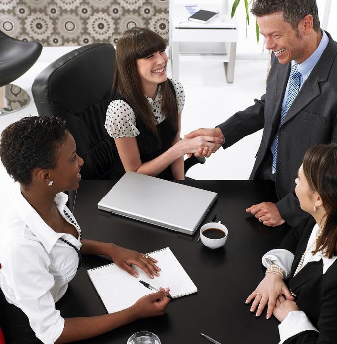Как относиться к начальнику