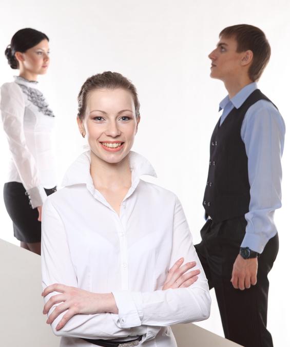 Как принять на работу бухгалтера