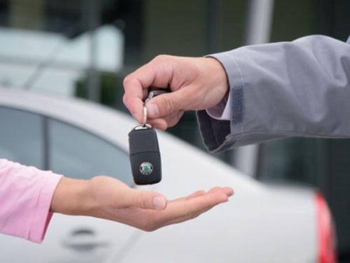 Как заполнить доверенность на право управления автомобилем