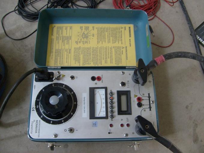 Как определить номинал резистора