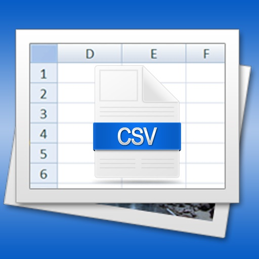 How to create a CSV file