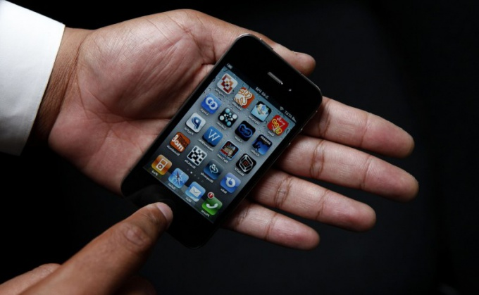 Какие программы есть у китайского айфона