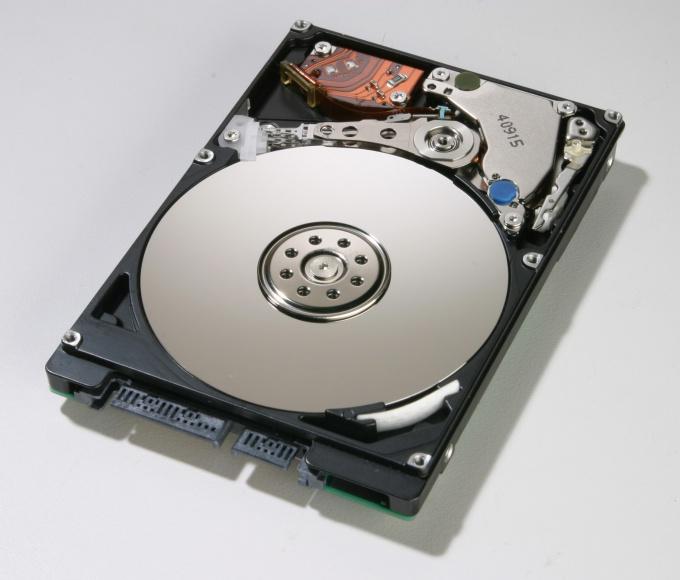 Как увеличить размер диска