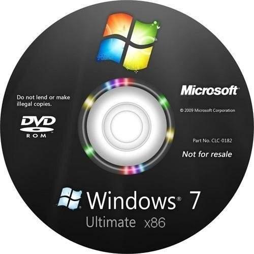 Как запустить Windows с установочного диска