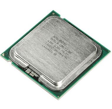 Как разогнать процессор Core 2 Duo e6300