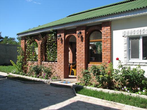 Как пристроить дом к старому дому
