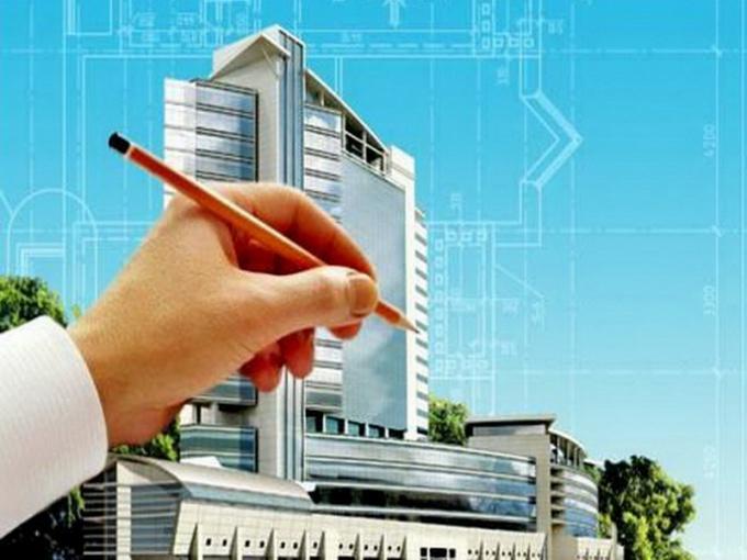 Как спроектировать здание