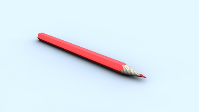 Как продать карандаш
