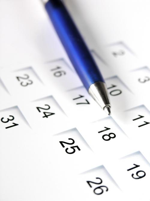 Как определить благоприятные дни для зачатия