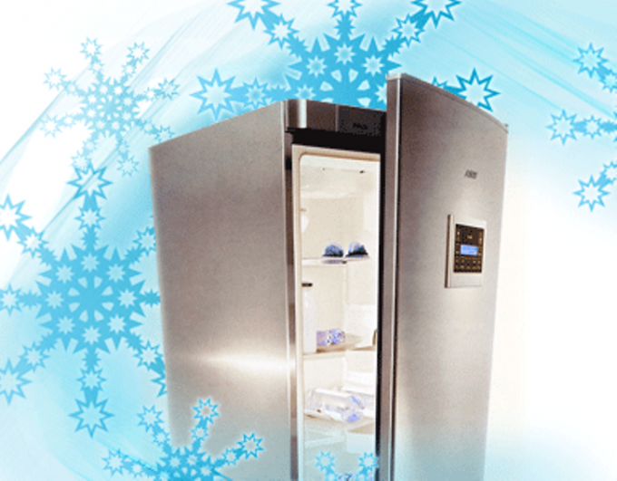 Как заменить уплотнитель в холодильнике