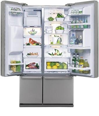 Как транспортировать холодильник