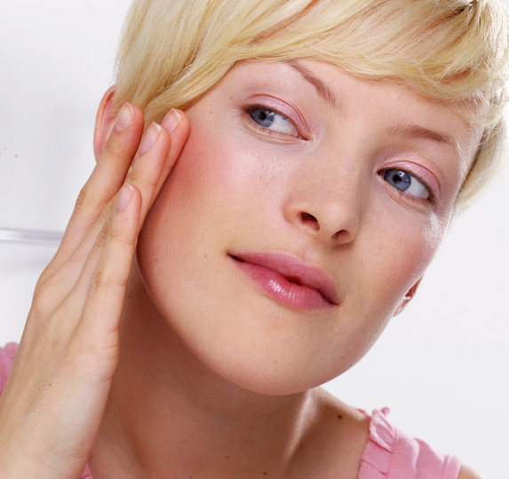 Как убрать сильные поры на лице