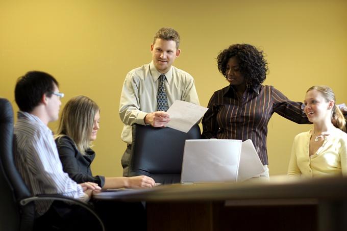 Как оформить протокол совещания