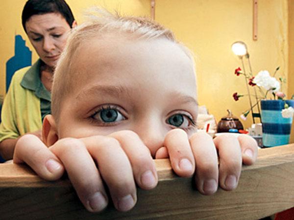Как лишить родительских прав