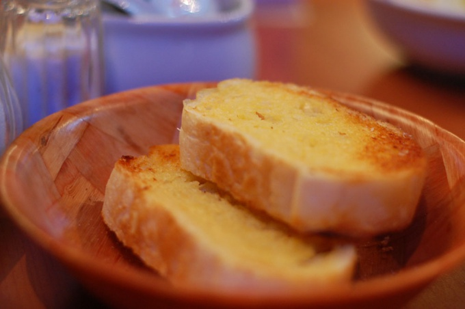 Как приготовить хлебцы