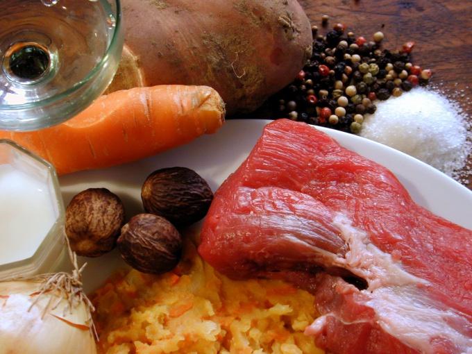 Как сварить вкусно мясо