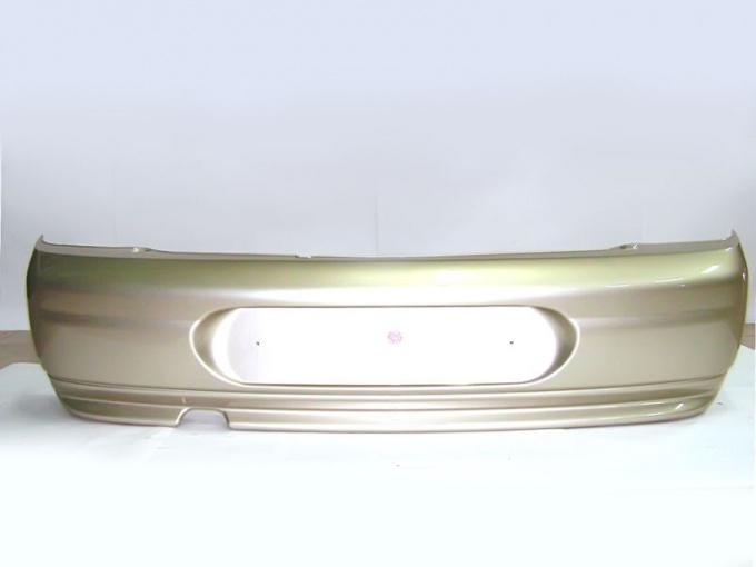 Как покрасить бампер ВАЗ