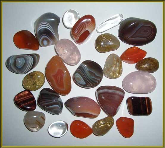 How to distinguish quartz