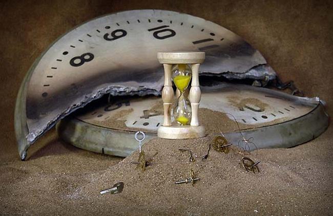 Как синхронизировать время с сервером