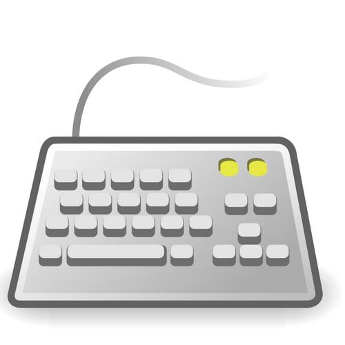 Как включить залипание клавиш