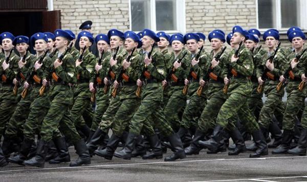 Как перевестись в армии