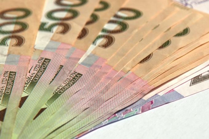Как переслать деньги из Украины в Россию
