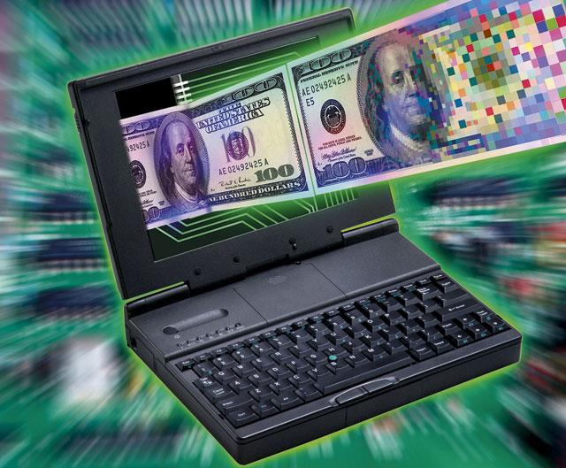 Как завести электронные деньги